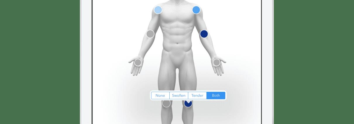 Tablet Avatar