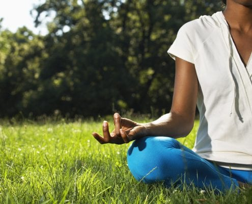 Yoga as Preventive Care