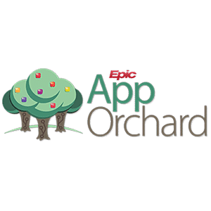 Epic App Orchard logo