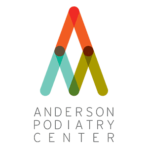 Anderson Podiatry Center Logo
