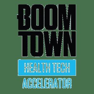 Boomtown HealthTech Accelerator Logo