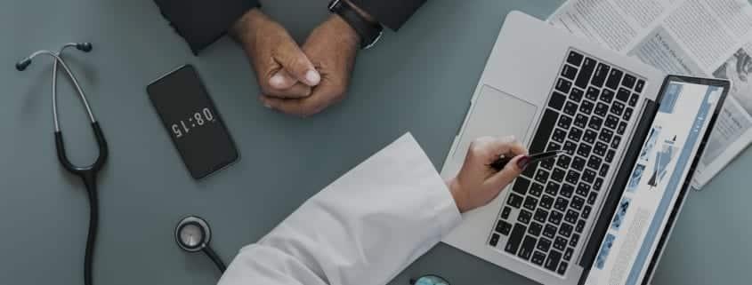 Electronic Medical Record (EMR)