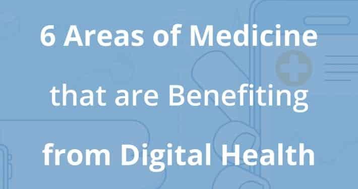 Digital health benefits