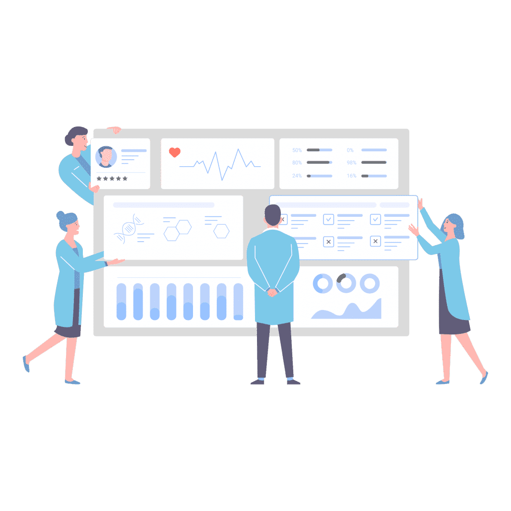 Population Health Management platform