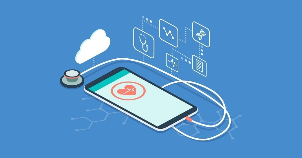Mobile Health Applications - Value Based Care