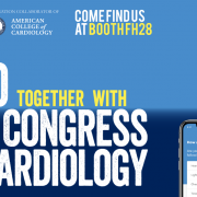 American College of Cardiology Conference 2020