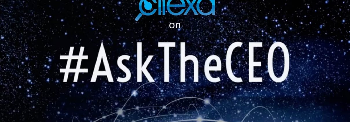 cliexa CEO featured in #AskTheCEO podcast