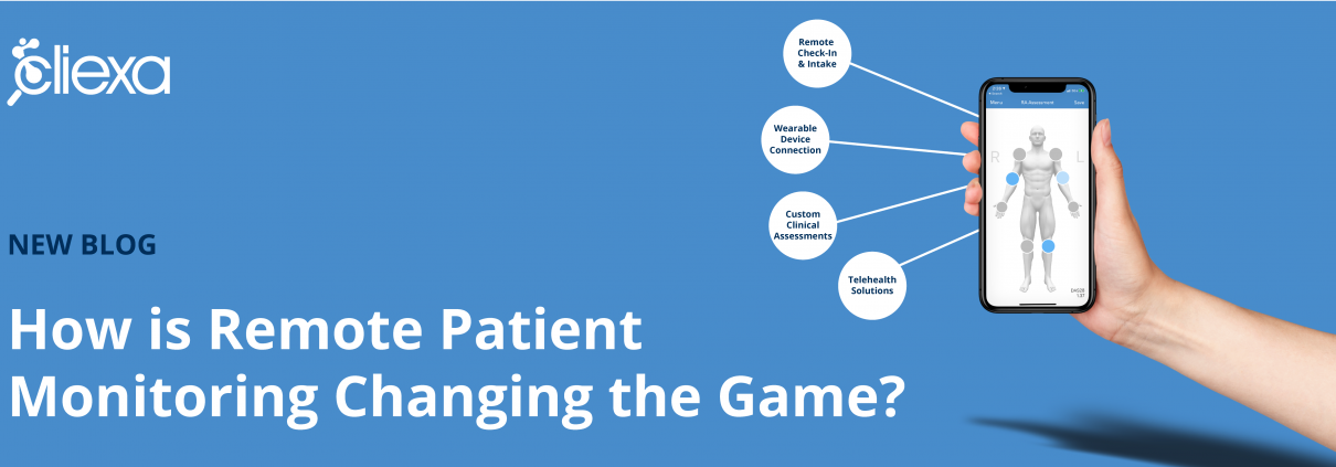 how is remote patient monitoring changing the game