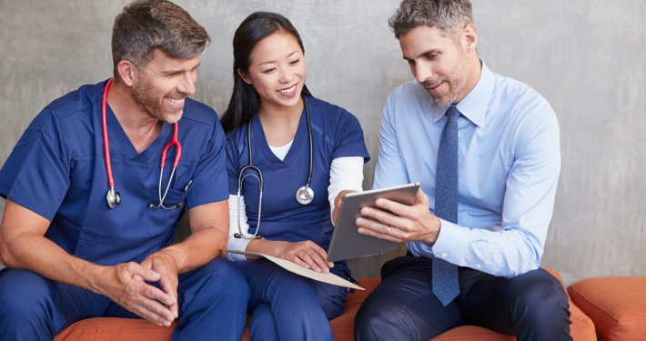 the role of digital health in quality reporting