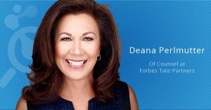 Deana Perlmutter Joins cliexa Board of Advisors